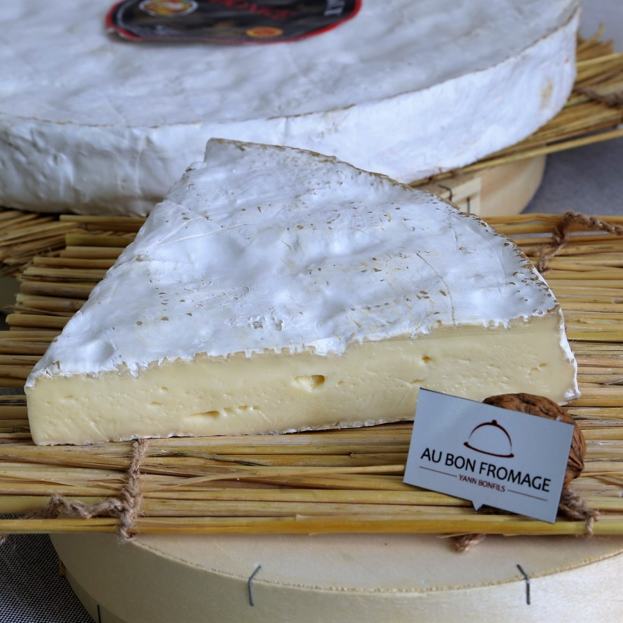 Brie de meaux aubonfromage.re