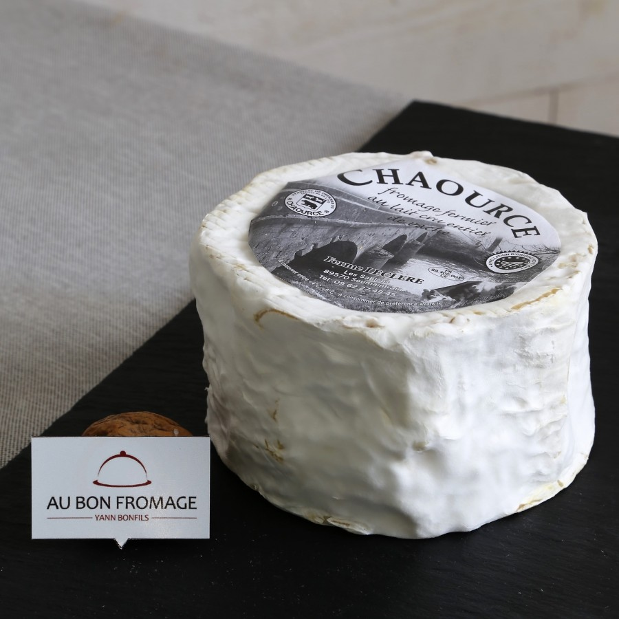 Chaource au bon fromage