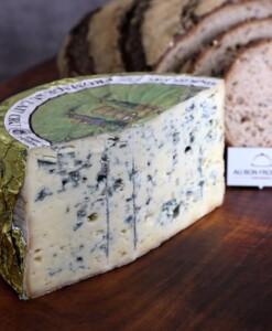Bleu d'Auvergne aubonfromage.re Yann Bonfils Réunion
