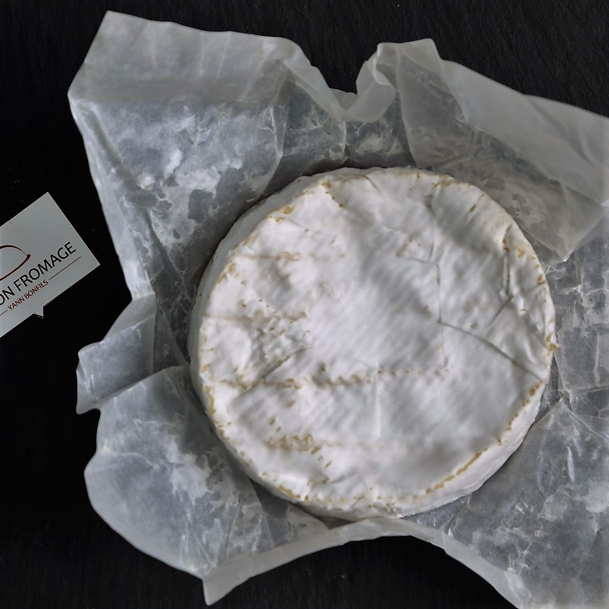 Camembert fermier BIO aubonfromage.re Yann Bonfils Réunion (2)