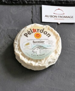 Pélardon fermier aubonfromage.re Yann Bonfils Réunion