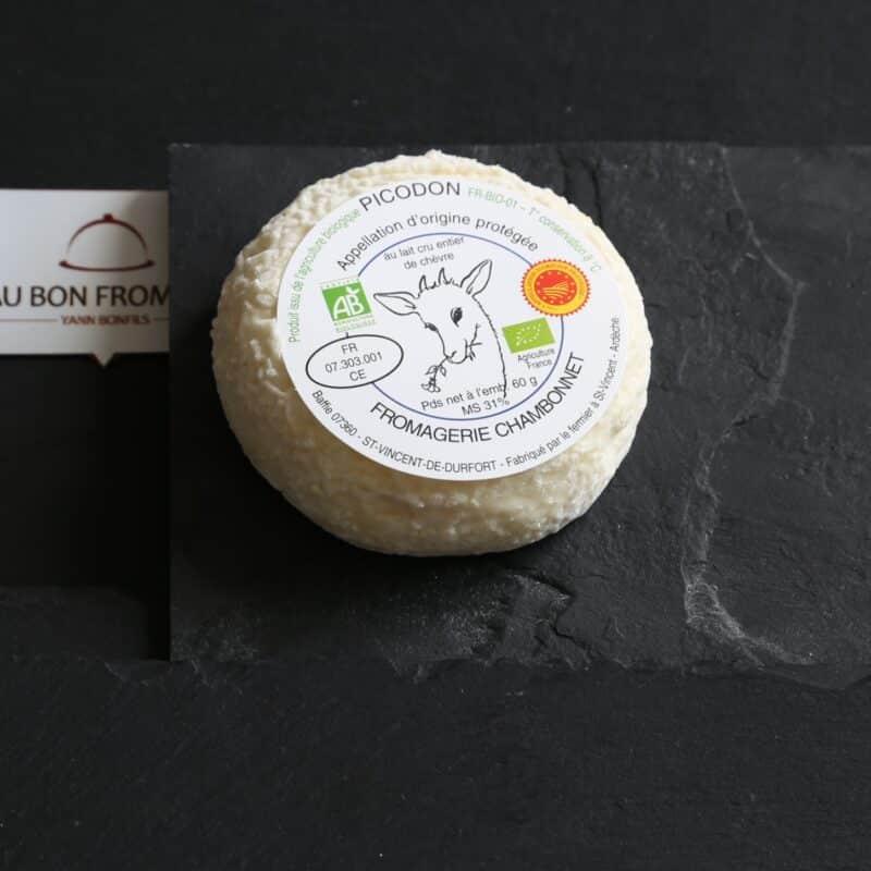 Picodon aubonfromage.re Yann Bonfils Réunion