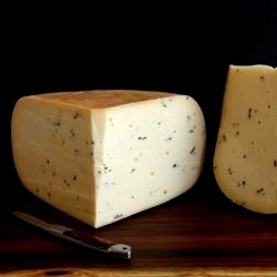 Gouda-truffe aubonfromage.re