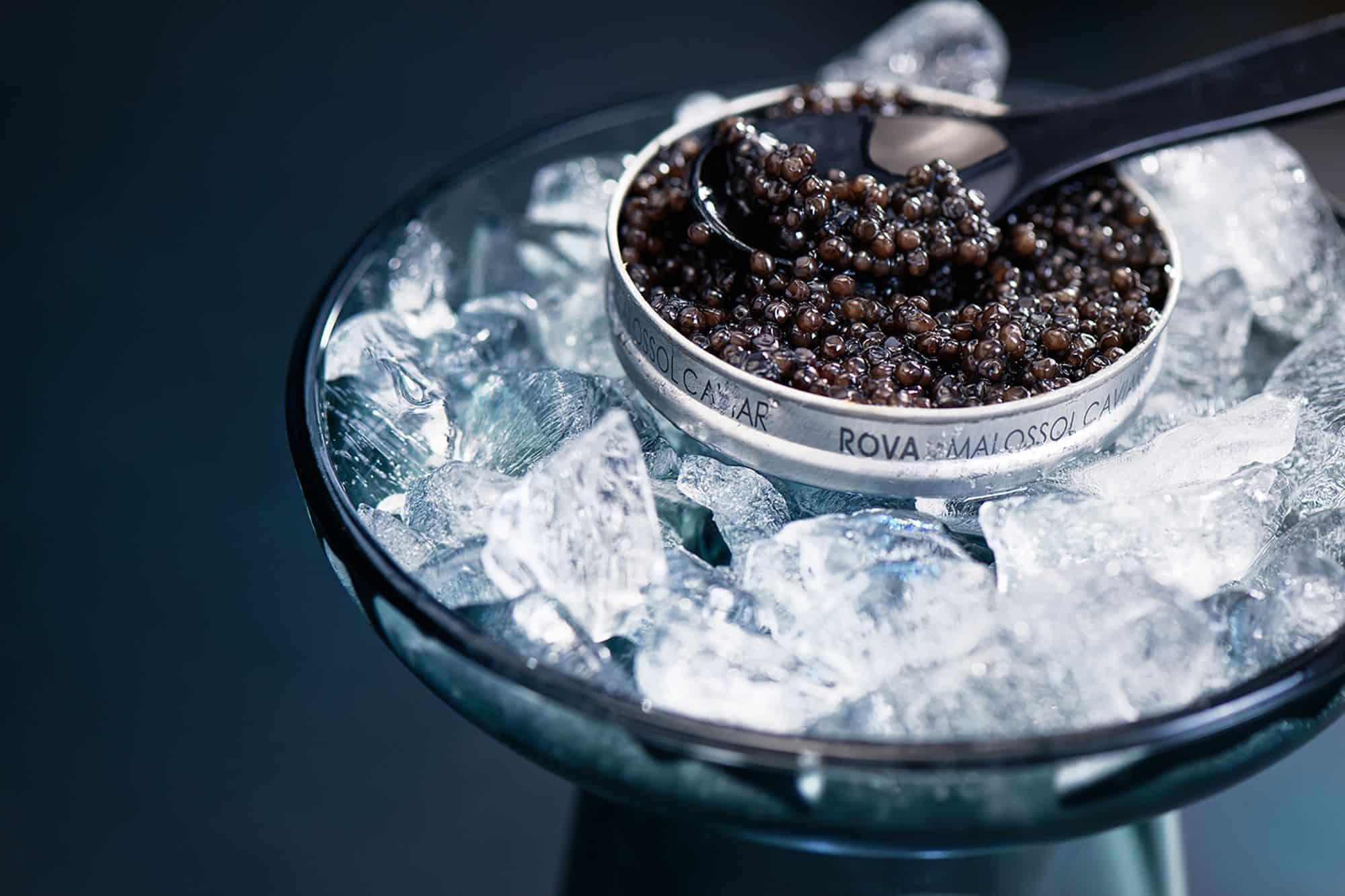 Caviar mada 2